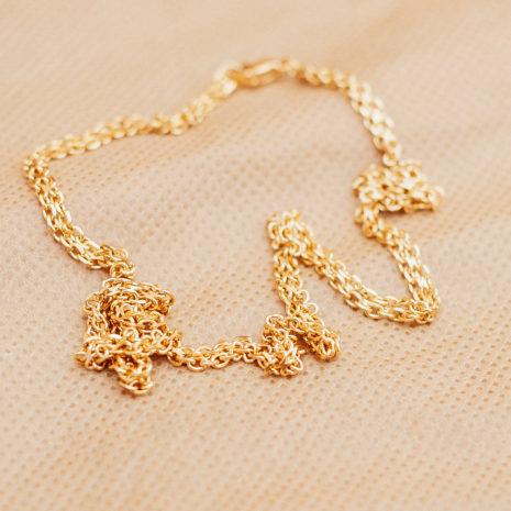 bijoux - Collier Time