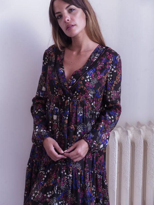 robe Léa made in France