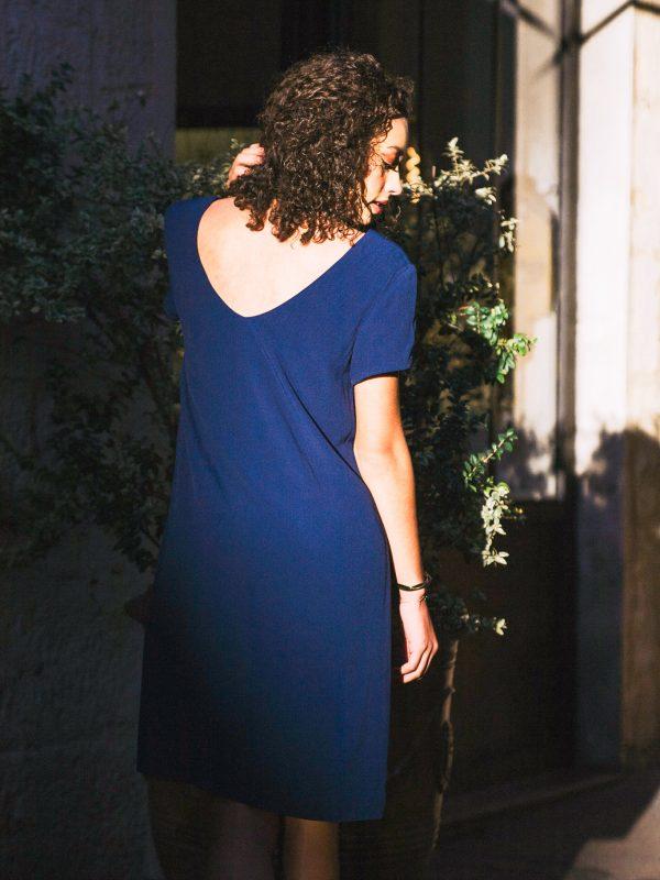 robe fabrication française