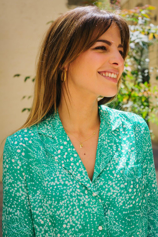 chemise pour une mode éthique et éco-responsable