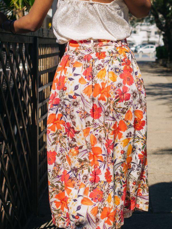 jupe colorée pour vos mariages