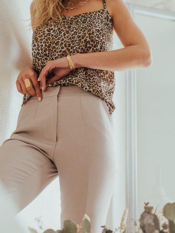 pantalon très confortable made in France