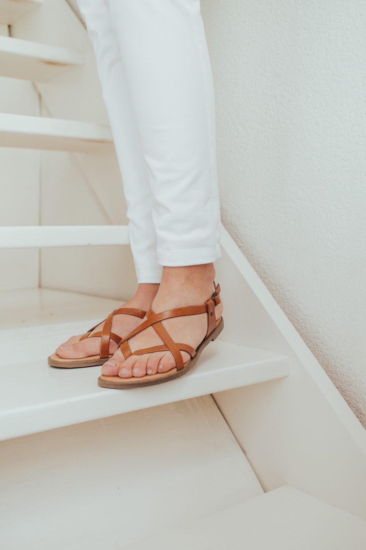 nouveautes, chaussures - Sandales Push