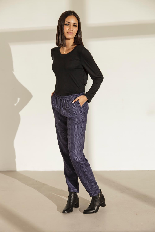 pantalon made in France très chic